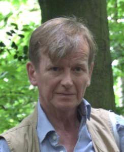 Toby Buchan