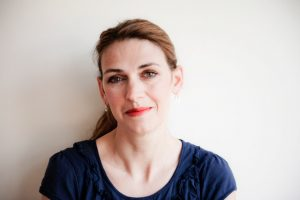 Clare Mulley head shot