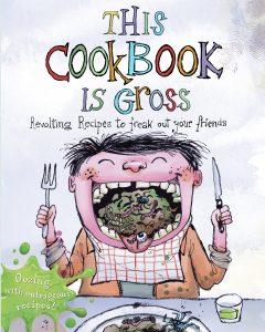 Cookbook Cover Image
