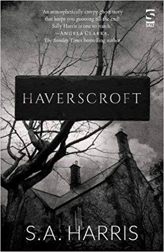 cover of Haverscroft by S.A. Harris