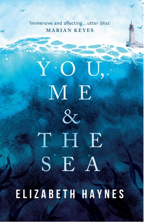 Elizabeth Haynes's You Me and the Sea